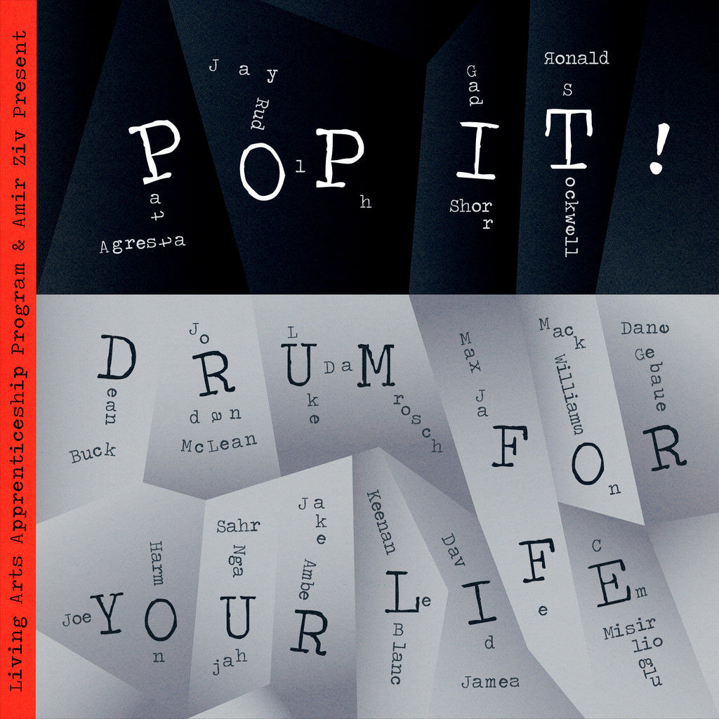 Pop It! - Drum For Your Life