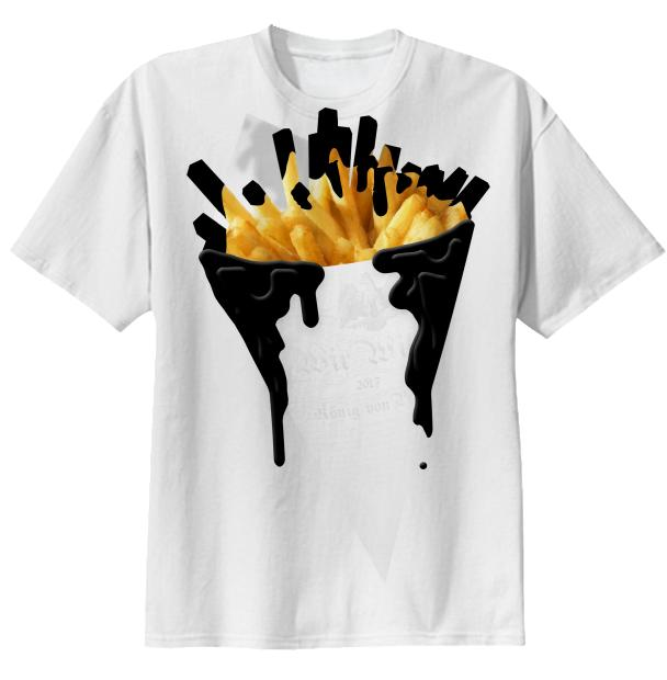 BLACK FRIES T1