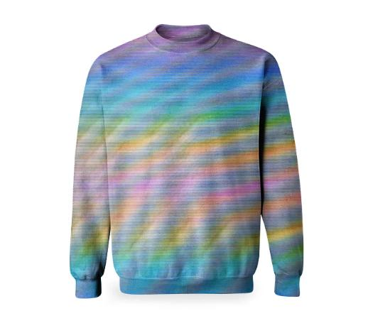 Holo Synthesis Sweatshirt