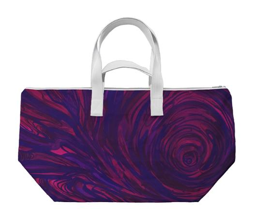 Phaan Howng Weekend Tote