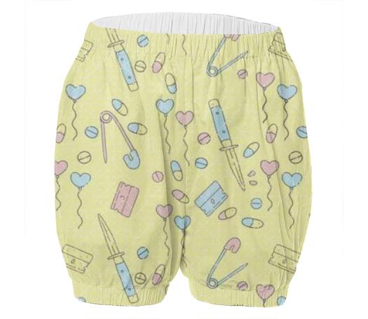 Bad Baby Adult Bloomers