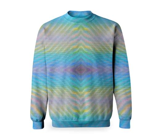 HyperWarp Sweatshirt