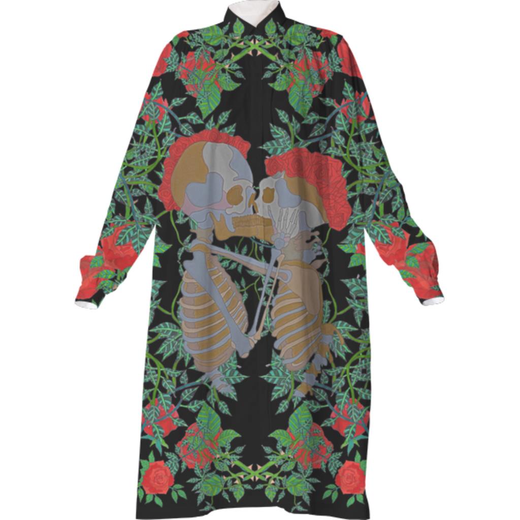 Lovers Garden Dress