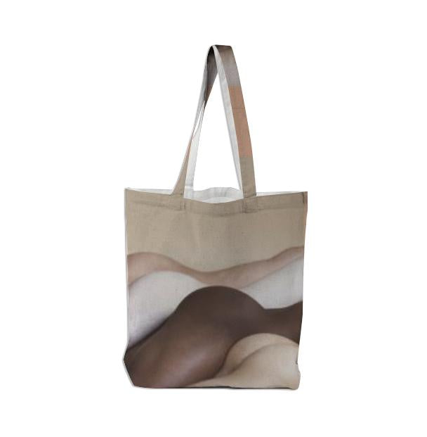 GAYLETTER Issue 4 Tote Bag
