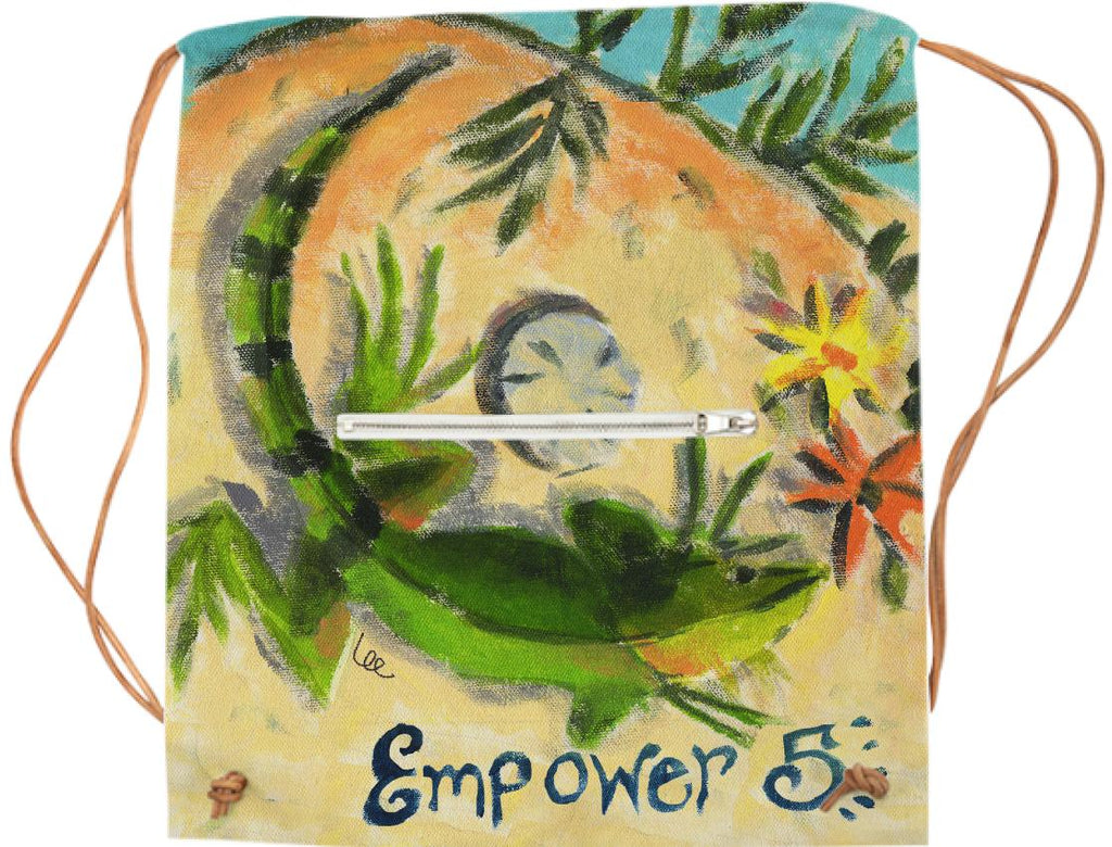 Empower Yoga Bag 5
