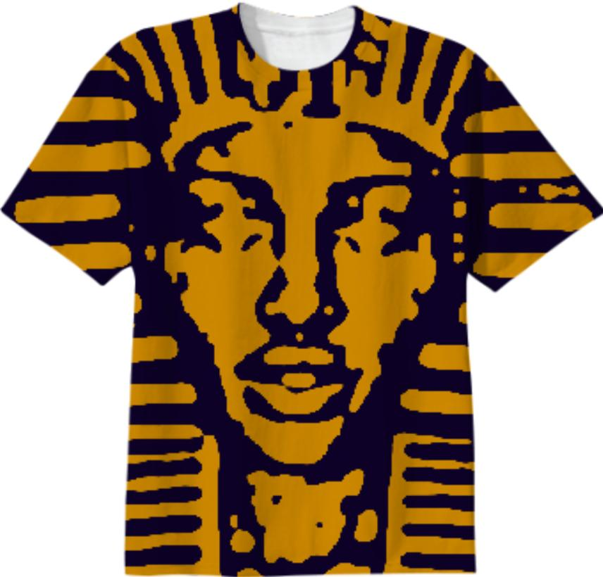 King Tut T shirt