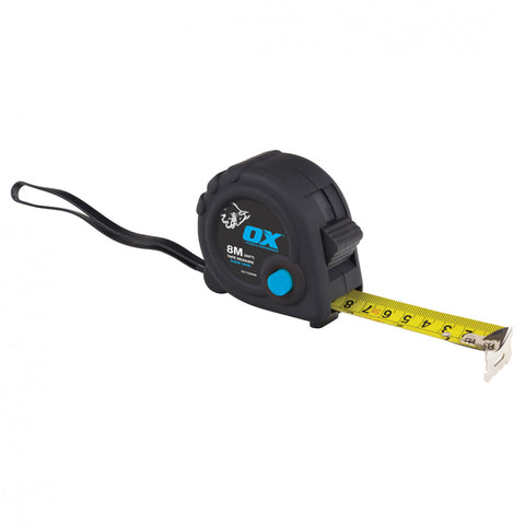 Trade Tape Measure - Pipe Station