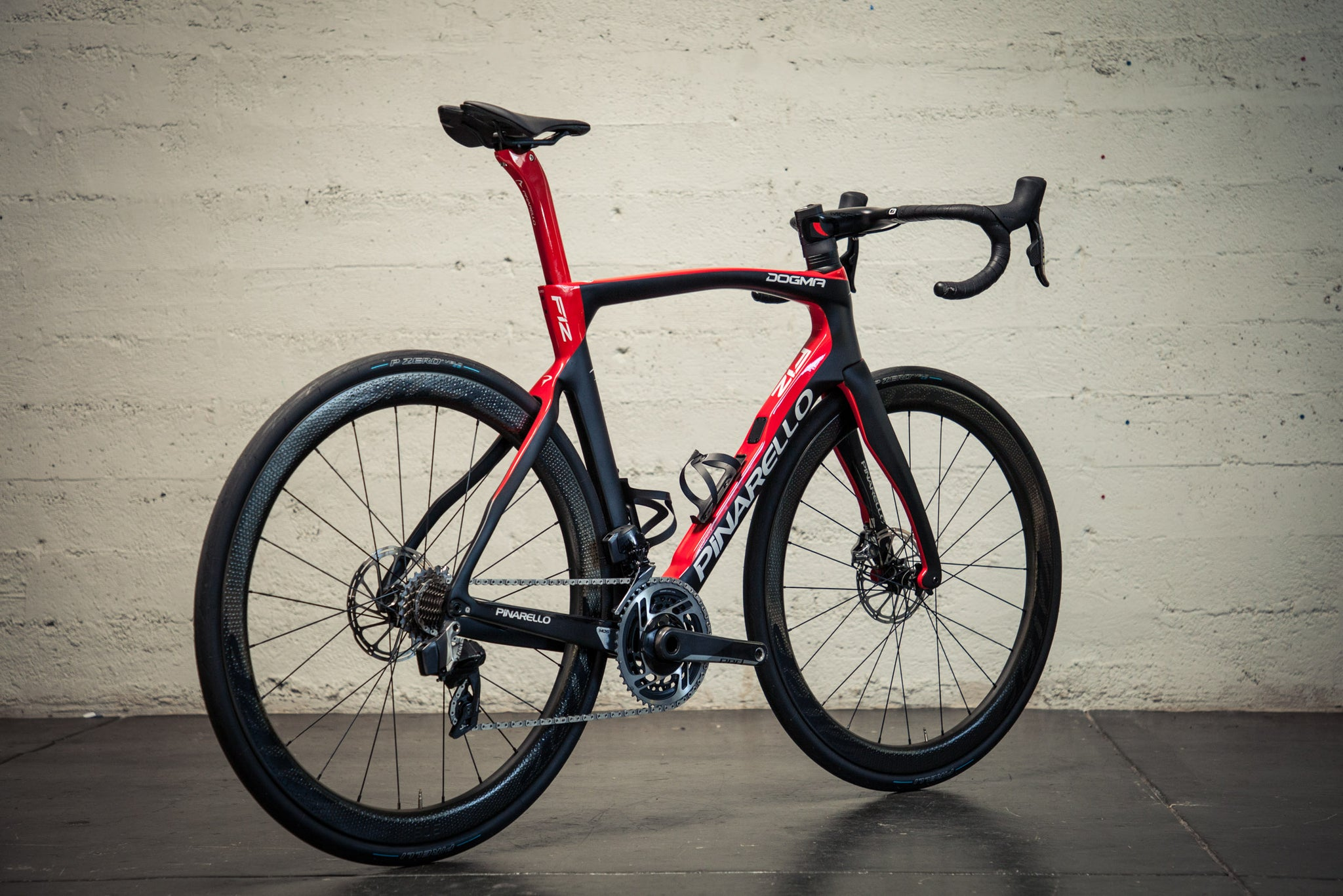 pinarello demo day f12