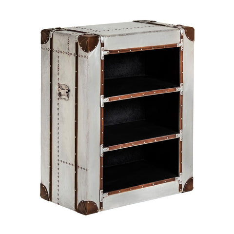Aviator Shelf Unit-Furniture-Retail Therapy Interiors