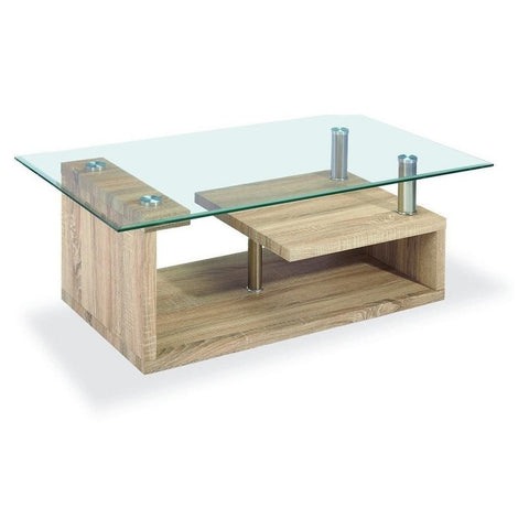 Bernard Coffee Table Natural-Furniture-Retail Therapy Interiors