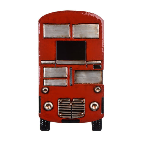 Bus Wall Art-Wall Art-Retail Therapy Interiors