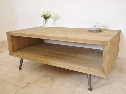 Contemporary Coffee Table-Furniture-Retail Therapy Interiors