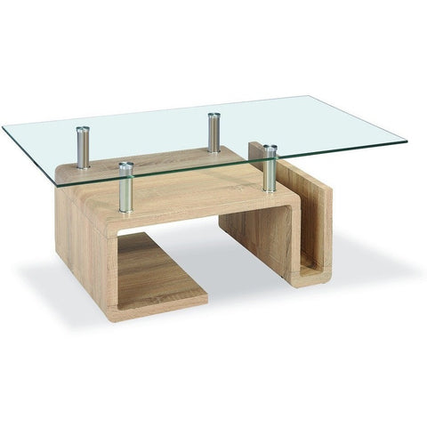 Edith Coffee Table Natural-Furniture-Retail Therapy Interiors