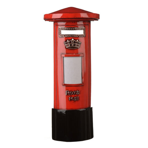Pillar Post Box Wall Art-Wall Art-Retail Therapy Interiors
