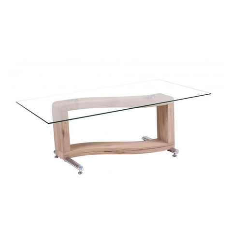 Zenon Glass Coffee Table Natural-Furniture-Retail Therapy Interiors