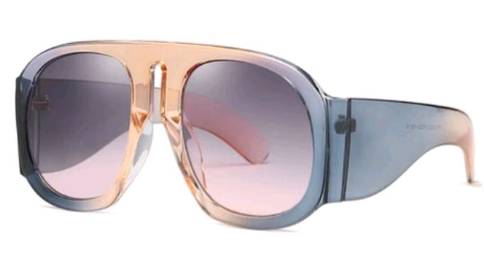 Courtney Blue Shades