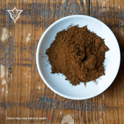Organic Wild Harvested Chaga Powder (8:1)