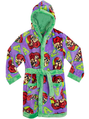 The Little Mermaid Dressing Gown