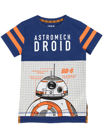 Star Wars Tee - BB8