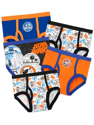 Star Wars Underwear