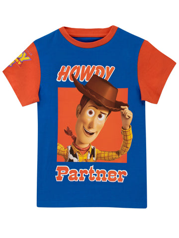 Toy Story T-Shirt - Woody