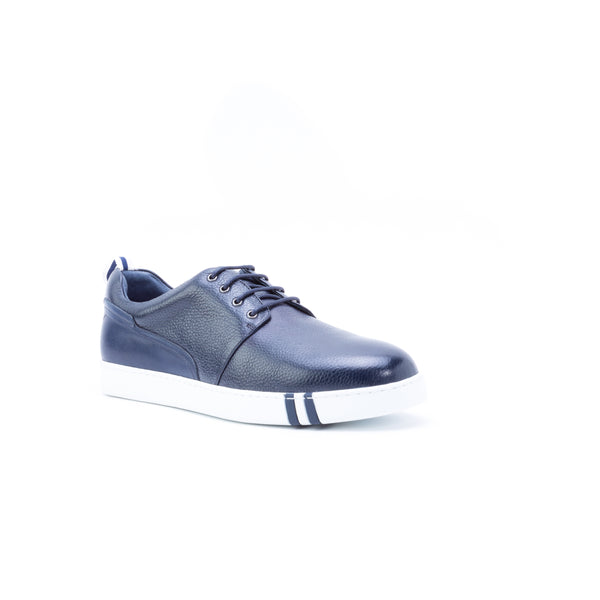 English Laundry Kings Sneaker, Navy
