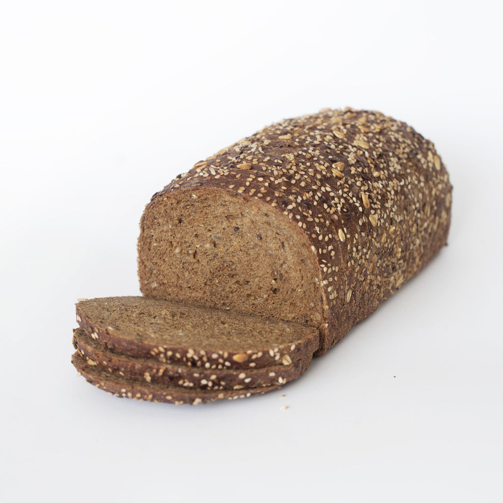 Waldkorn brood