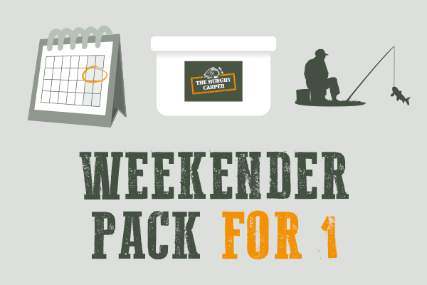 Weekender Pack for 1
