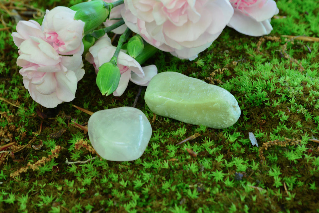 Heart Healing Gem Set~ To Heal your Heart - Wild Witchery