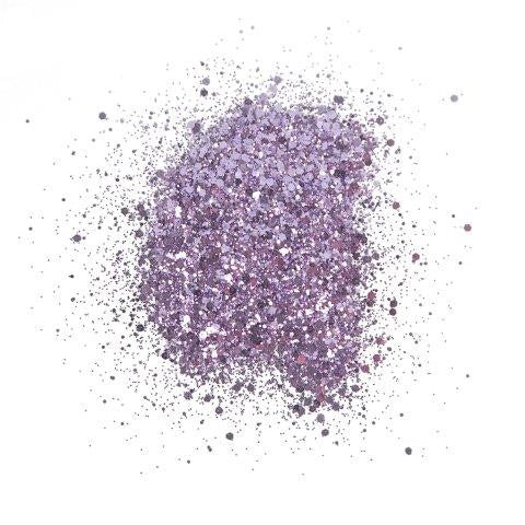 Creative Expressions cosmic shimmer glitterbitz- Lavender