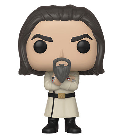 Pop! Harry Potter S8 - Igor Karkaroff (Yule)