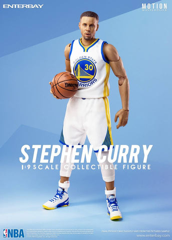 1/9 Motion Masterpiece - Stephen Curry (Series 1)