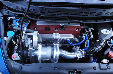 Honda Civic Type R (FD2) Rotrex Supercharger SuperSport Kit