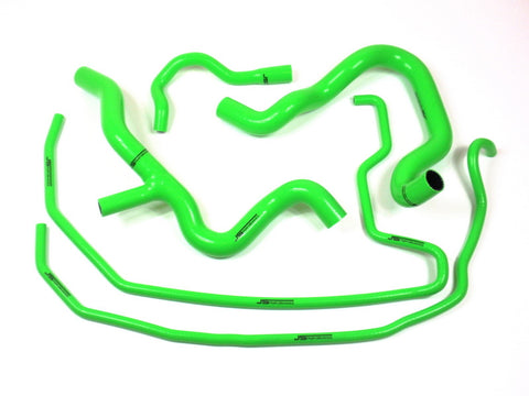 Focus RS MK2 JS Performance Coolant Hose Kit