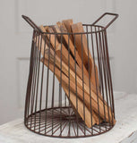 Farmhouse Basket - McDowell Design Co.