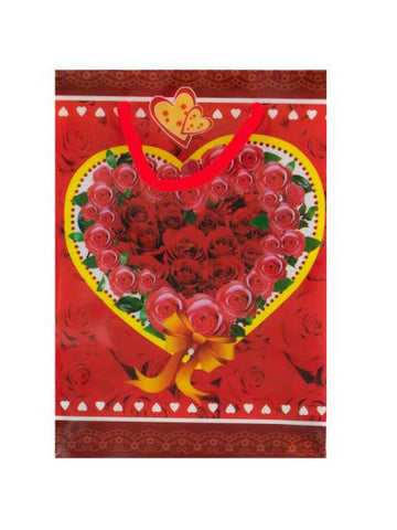 "6.75"" Sweetheart Gift Bag (Available in a pack of 24)"