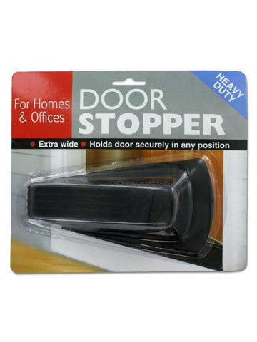 Non-Marking Door Stopper (Available in a pack of 24)