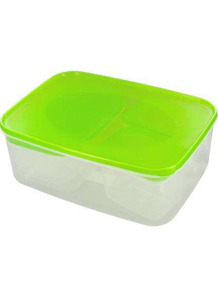 Food Storage Container Set (Available in a pack of 4)