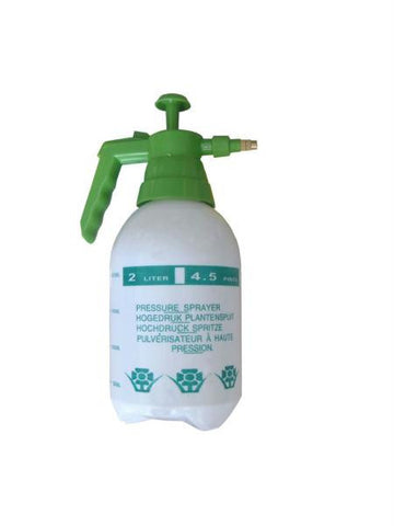 2 Liter Pressure Spray Bottle (Available in a pack of 1)