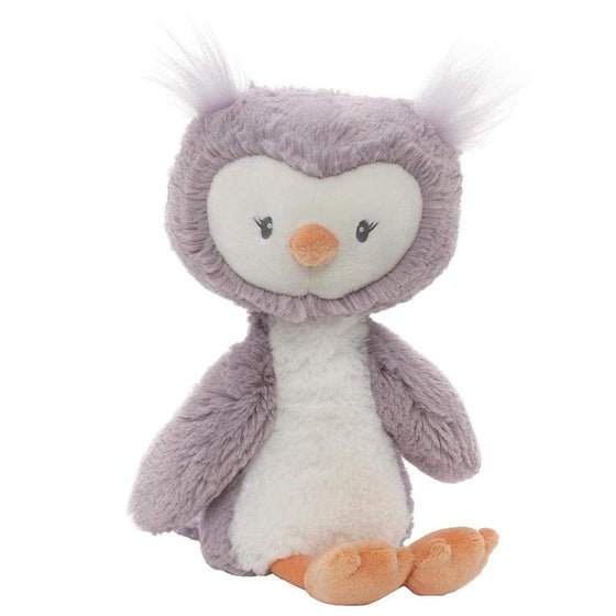 Gund Baby Toothpick Owl Small