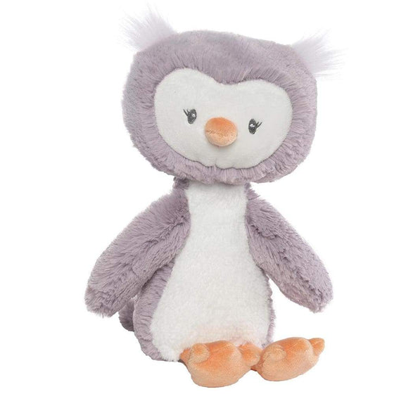 Gund Baby Toothpick Owl Large