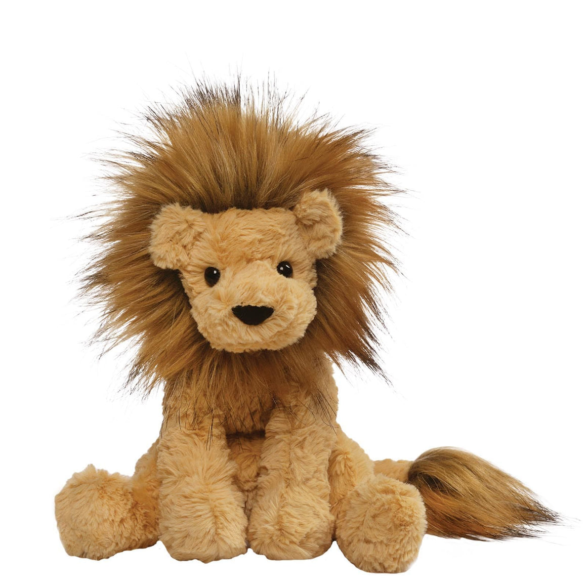 GUND Cozys Lion Small
