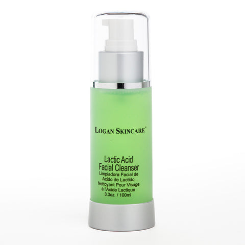 Lactic Acid Cleanser