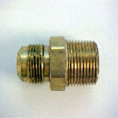 "XH MALE CONNECTOR 3/8"" FLARE X"