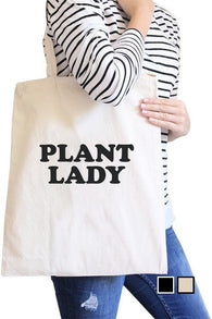 Plant Lady Tote Bag - Nickel and Birch