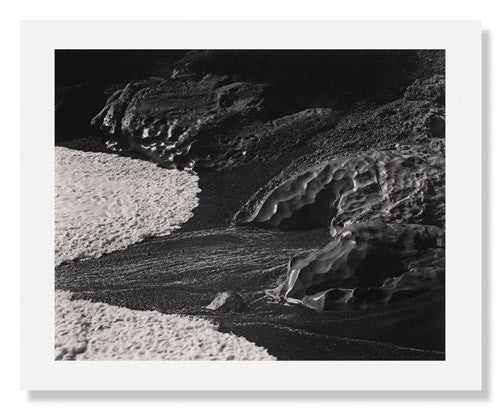 MFA Prints archival replica print of Edward Weston, Point Lobos from the Museum of Fine Arts, Boston collection.