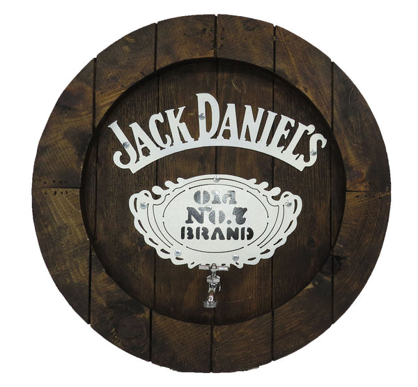 Jack Daniel's Barrel Top