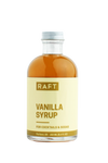 RAFT Vanilla Syrup - Improper Goods, LLC