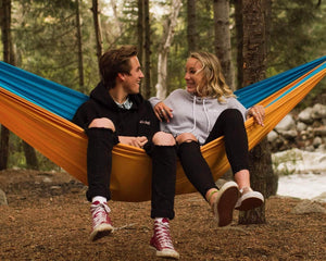Madera Outdoor Funnel Builder Products Ocean Sunset $39 Hammock with straps and $50 Gift Card madera outdoor hammock companies that plant trees best camping hammocks cheap camping hammocks cheap hammocks cheap backpacking hammocks