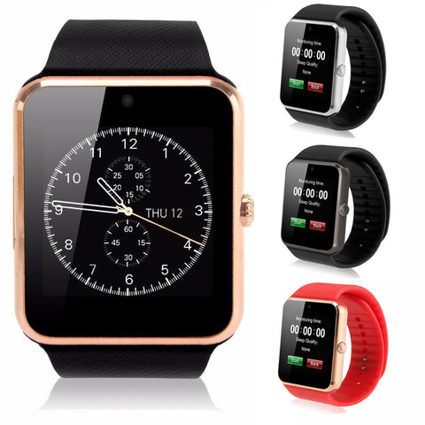 GT08 Professional Smart Watch